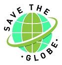 Vi støtter Savetheglobe